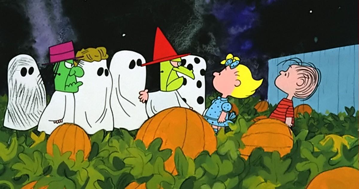 A arte de pedir doce na casa dos outros (ou um especial de Halloween)