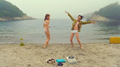 moonrise kingdom dance