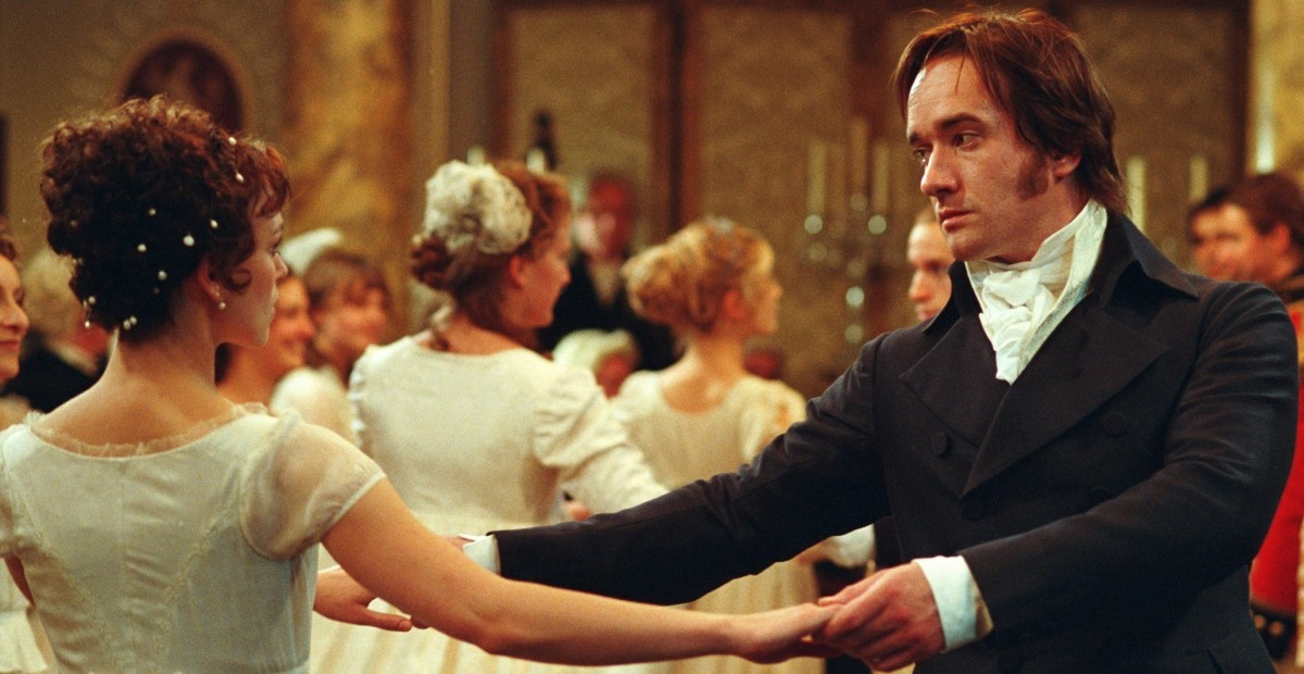 Jane Austen e o legado da comédia romântica (parte 1)