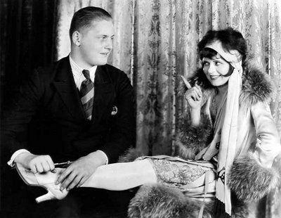 Clara Bow flapper 4