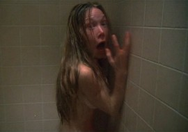 CARRIE SHOWER