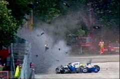 Senna Imola 94