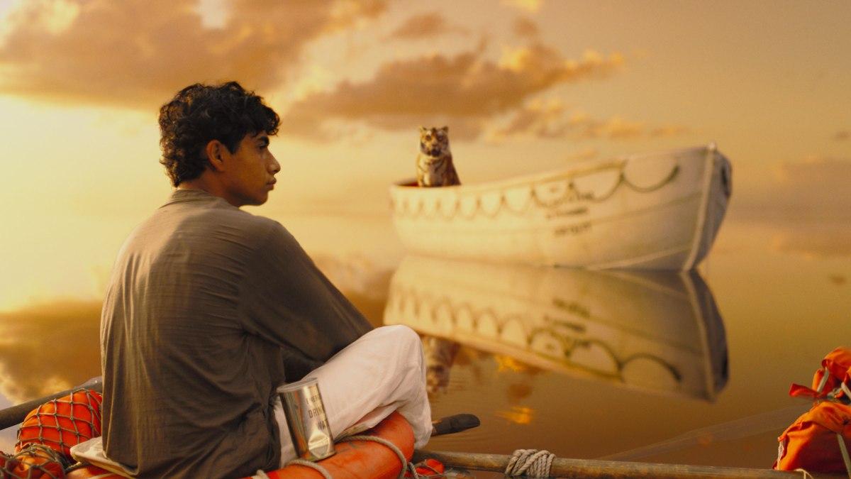 As aventuras de Pi (2012):em sendo ateu, ver milagres como eu (Parte 2)