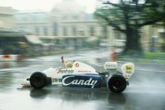 Senna Monaco 1984