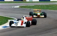 Silverstone 92