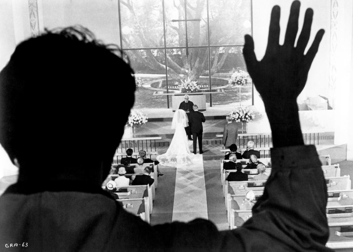 Clássicos de comédia romântica- Pare esse casamento!