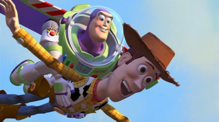 Buzz-falling-with-style