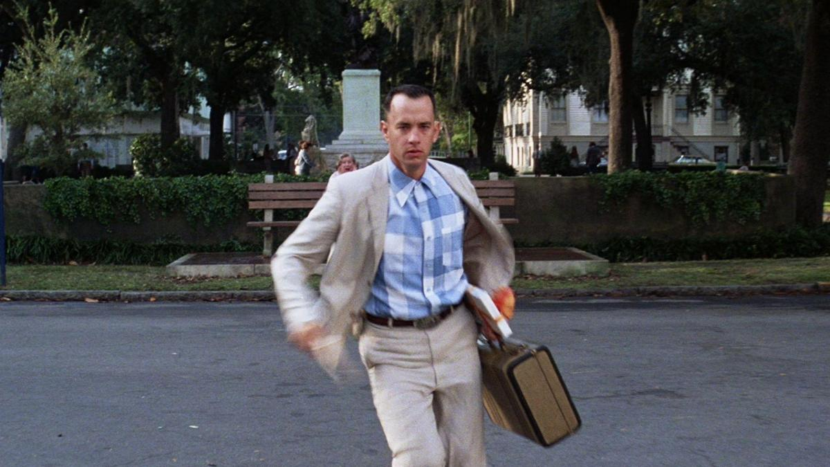 Grandes injustiças do Oscar: Forrest Gump (1994)