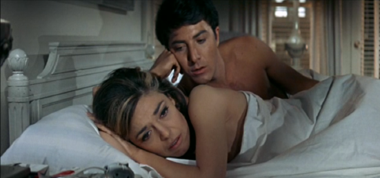 The graduate_ben_mrs robinson