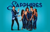 Meu primeiro filme em Seattle : The Sapphires(2012)